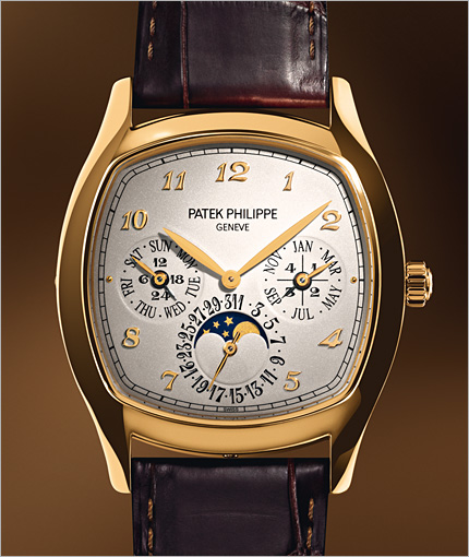 Patek Philippe Grand Complications1