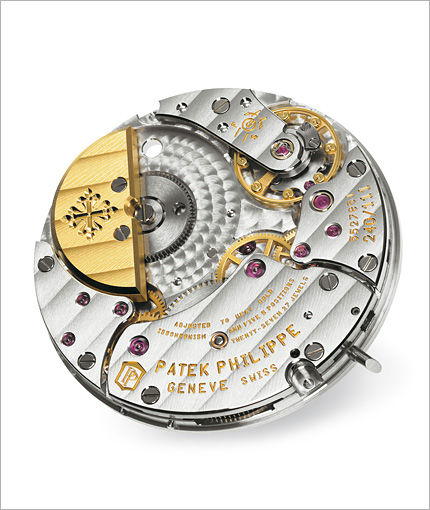 Patek Philippe Grand Complications2