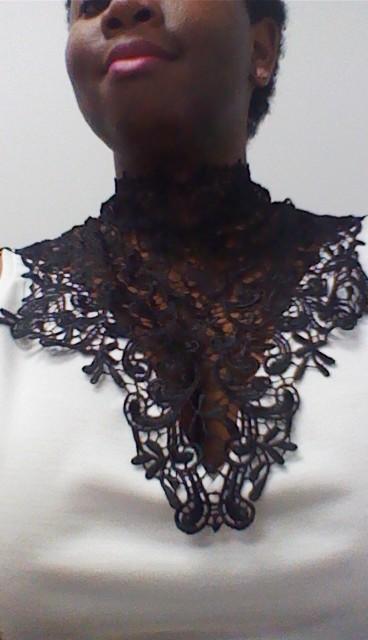 My fashion top