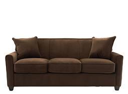 five stylish sofabeds under estilo by melida. Black Bedroom Furniture Sets. Home Design Ideas