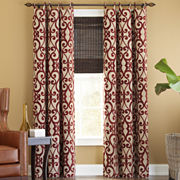 JC Penny Palais Curtain